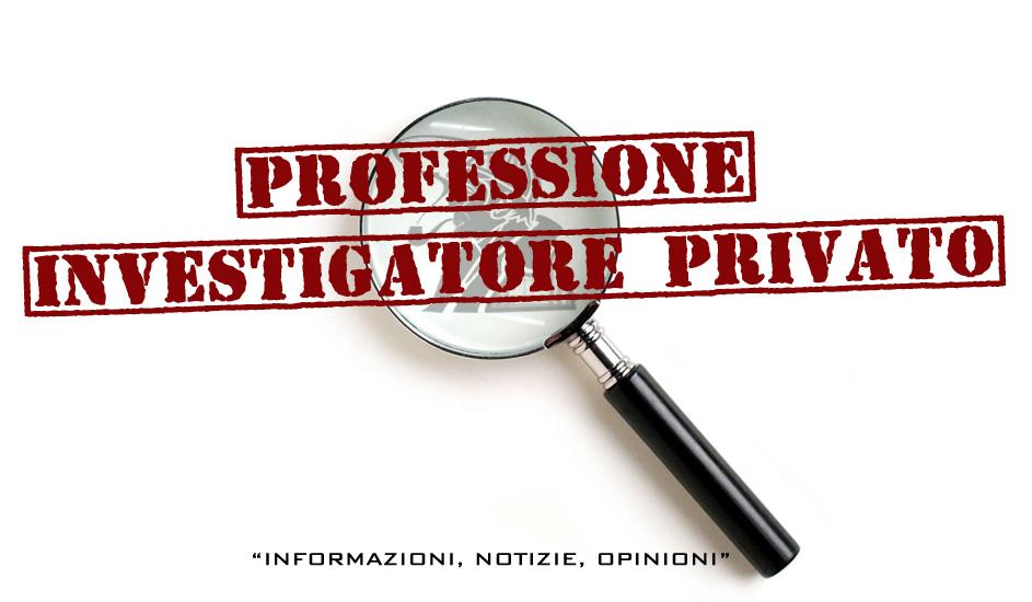 pro detective agency italia